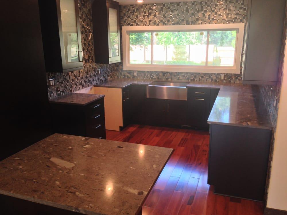Photo Of Q Stone   Madison Heights, MI, United States. Cygnus Exotic Kitchen