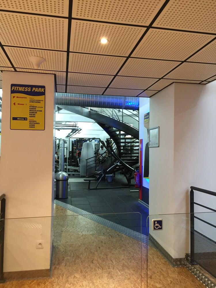 fitness park salles de sport 29 rue ernest renan issy les moulineaux hauts de seine