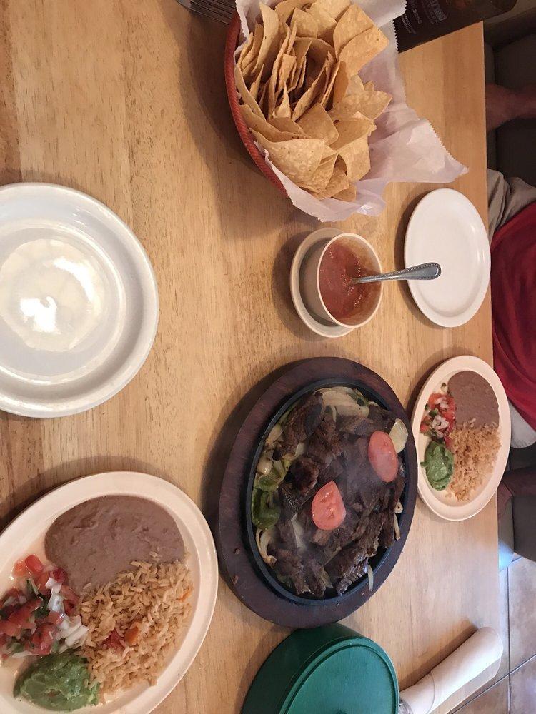 Los Vega Mexican Restaurant #2: 3824 Atascocita Rd, Humble, TX