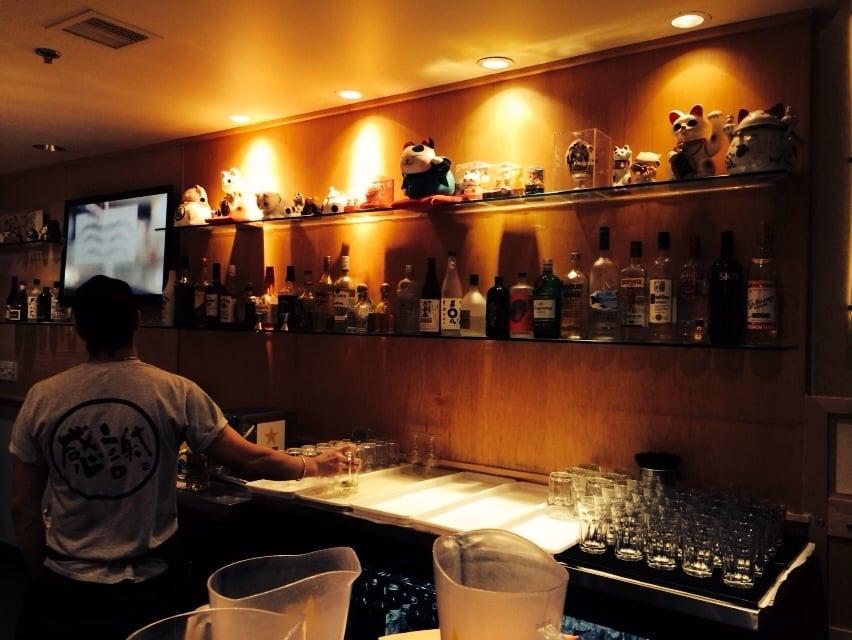 Japanese Restaurants North Shore Chicago