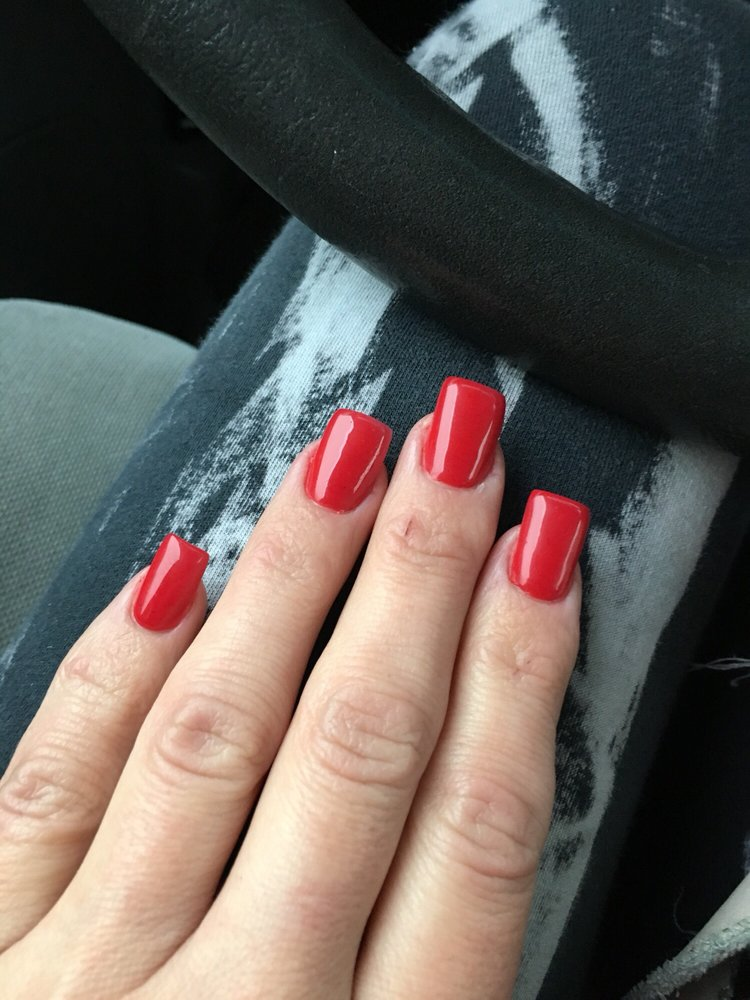 Collierville Nail Salon Gift Cards - Tennessee | Giftly