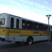 Emery Go Round 91 Reviews Public Transportation 1300 67th St