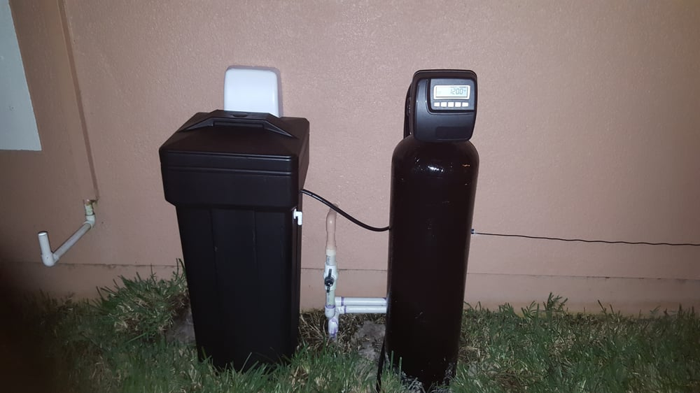 Photo Of Simply Pure Water Treatment Systems Riverview Fl United States Spwts