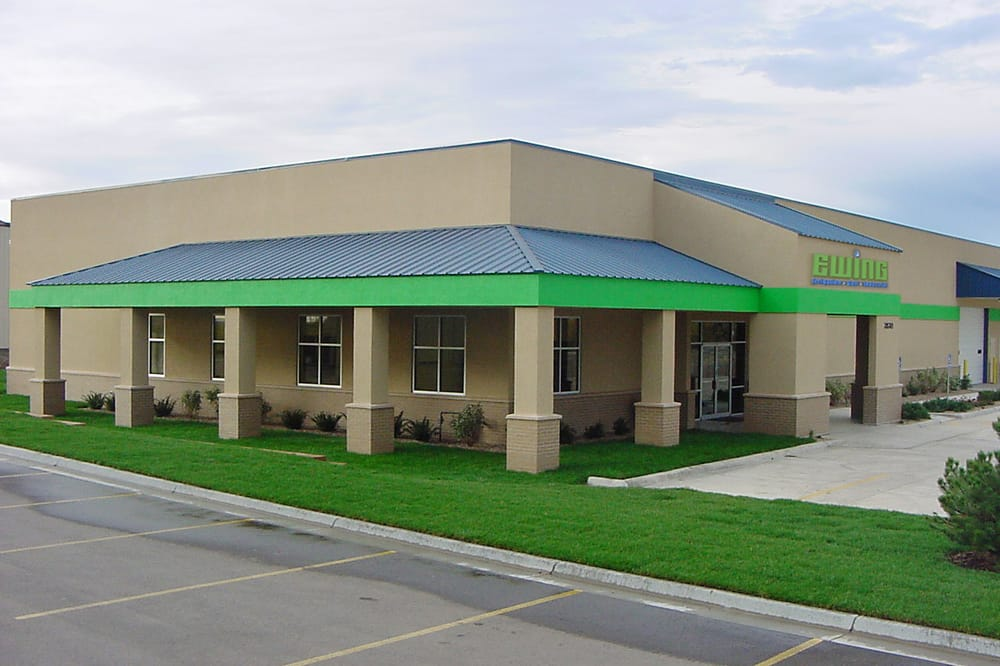 Ewing Irrigation & Landscape Supply: 3830 N Toben St, Wichita, KS