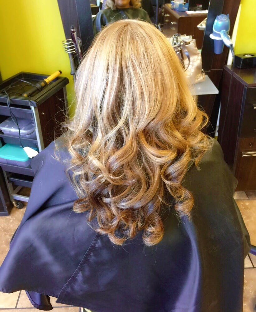 3 26 15 by maricela yelp for K divine hair salon