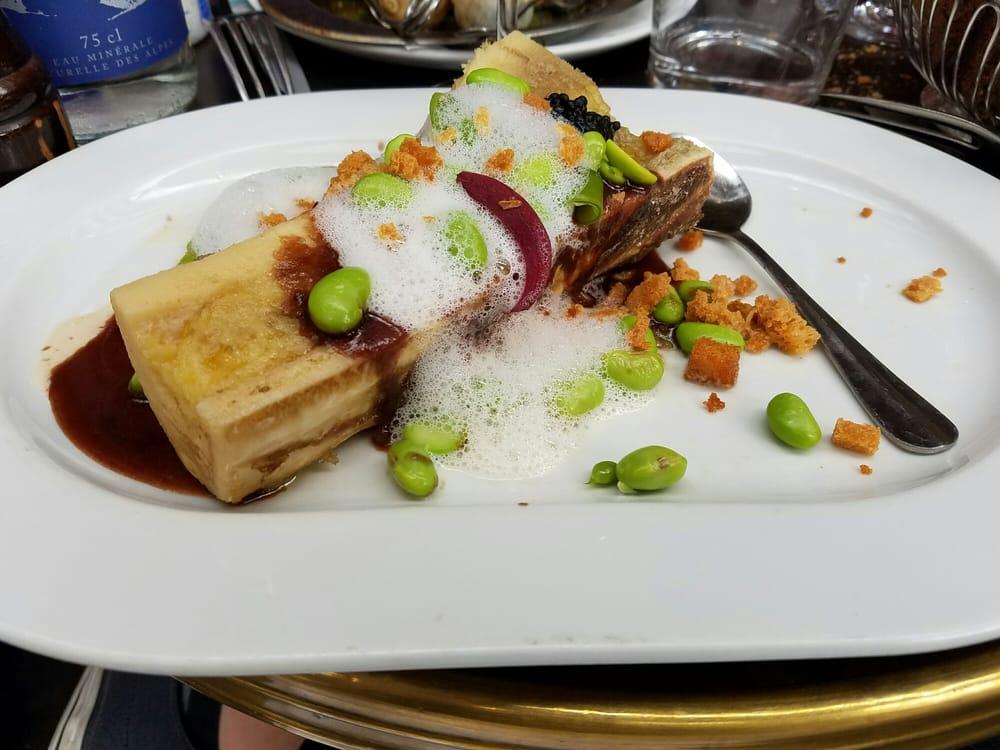 Bone marrow yelp - Le comptoir du relais restaurant reservations ...