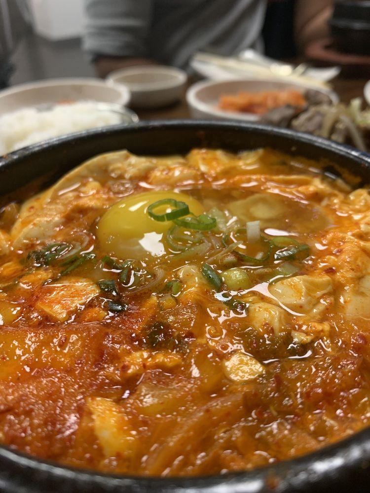 DAWA Korean Restaurant - West Haven