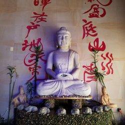 Buddha rye brook