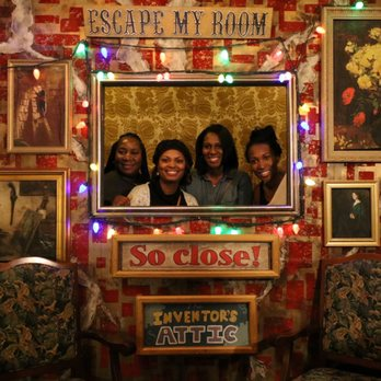 New escape rooms in New Orleans