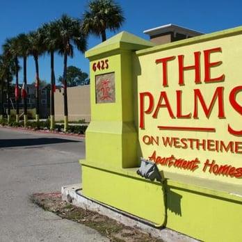 Photo Of Palms On Westheimer Houston Tx United States Street View