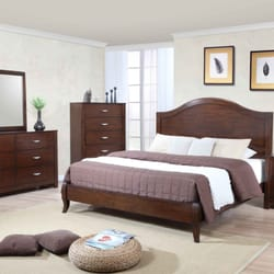 Affordable furniture 57 photos 25 reviews furniture for Bedroom furniture 90036