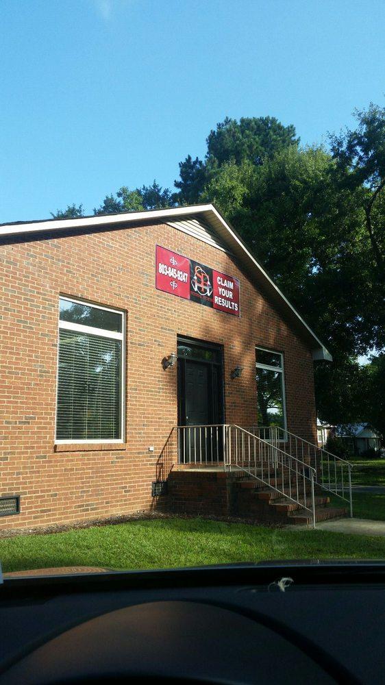 Sentral Fitness: 831 Neilson St, Aiken, SC