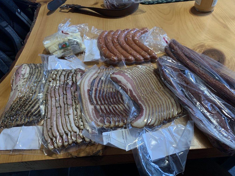 Lake Tomahawk Meat Market: 7259 State Hwy 47, Lake Tomahawk, WI