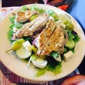 Tony S Restaurant Brookfield