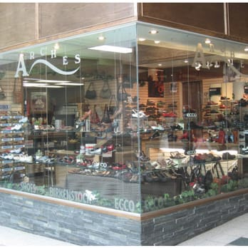 Shoe Stores In Northland Mall