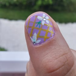 Diamond Nails And Spa Ocean City Md