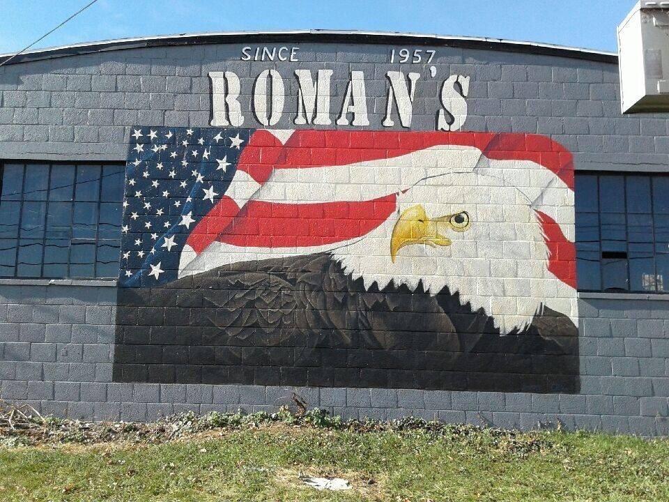 Roman's Army Store: 4369 Sunset Pike, Chambersburg, PA