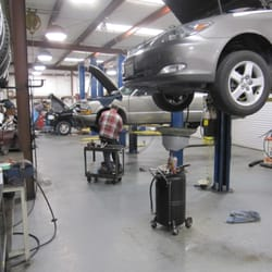 Walkers Automotive - 50 Reviews - Auto Repair - 407 14th St, Modesto