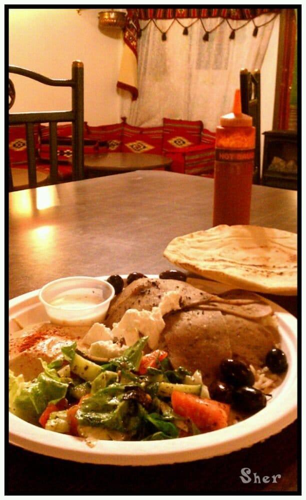 Kassar's Food & Gifts: 1137 Van Voorhis Rd, Morgantown, WV
