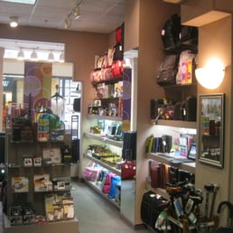 Mori Luggage & Gifts - Luggage - 700 Haywood Rd, Greenville, SC ...