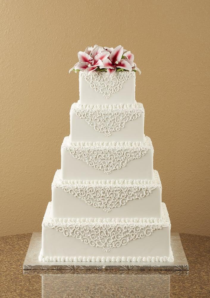 Wedding Cake Bakeries In Southlake Tx