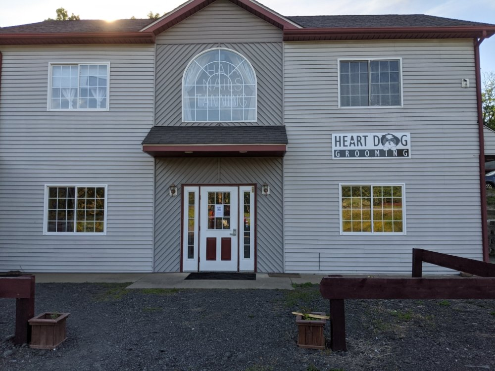 Heart Dog Grooming: 1831 Rte 739, Dingmans Ferry, PA