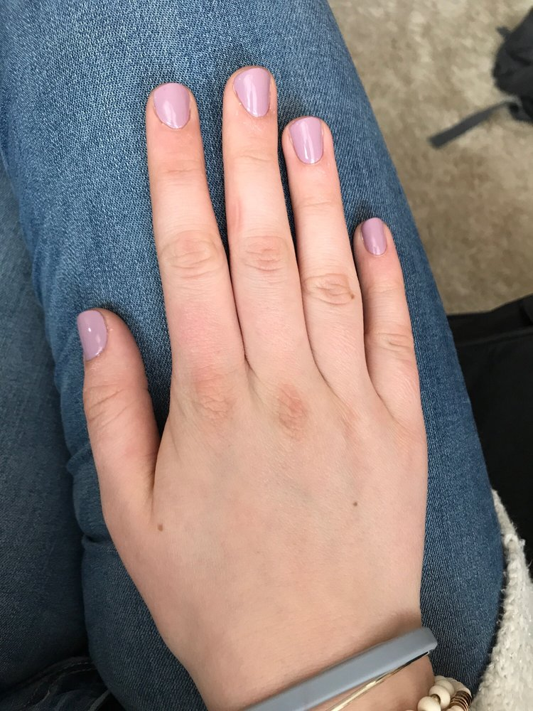 Oscar Nails Spa: 1819 6th St, Brookings, SD
