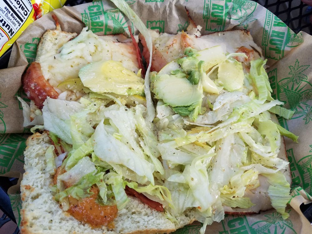 Photo of Cheba Hut Toasted Subs: Fort Collins, CO