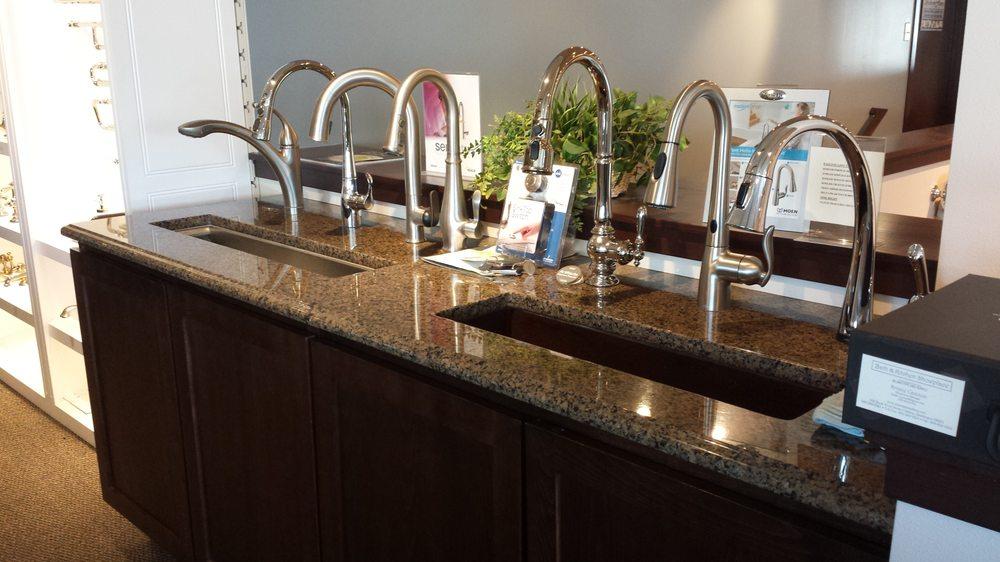 Photos For The Bath & Kitchen Showplace