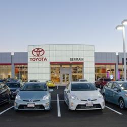 Superior Photo Of Germain Toyota Of Columbus   Columbus, OH, United States. Our  Dealership