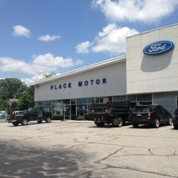 Place Motor Motor Mechanics Repairers 19 Thompson Rd
