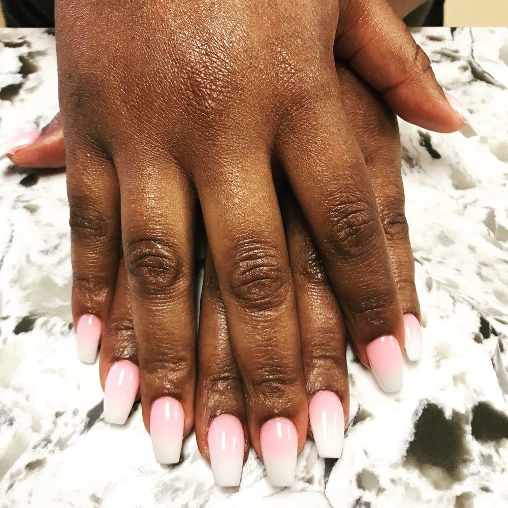 Lee Nails: 2630 W Browar Blvd, Fort Lauderdale, FL