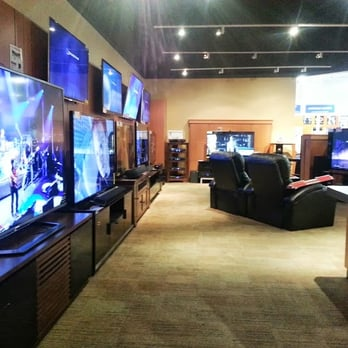 Photo Of Magnolia Home Theater Tracy Ca United States