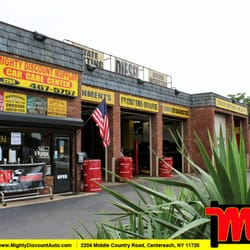 mighty discount automotive auto repair 2204 middle country rd centereach ny phone number. Black Bedroom Furniture Sets. Home Design Ideas