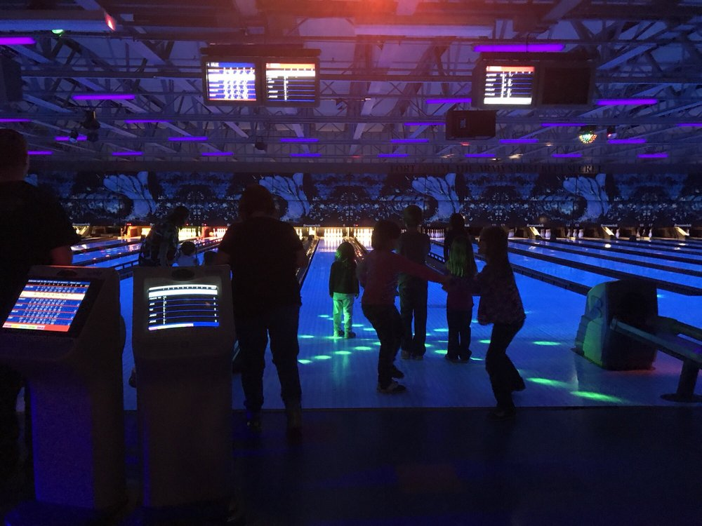 Pine Plains Bowling Center: Pine Plains Activity Center Conway Rd, Fort Drum, NY