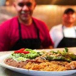 Juanes Mexican Restaurant