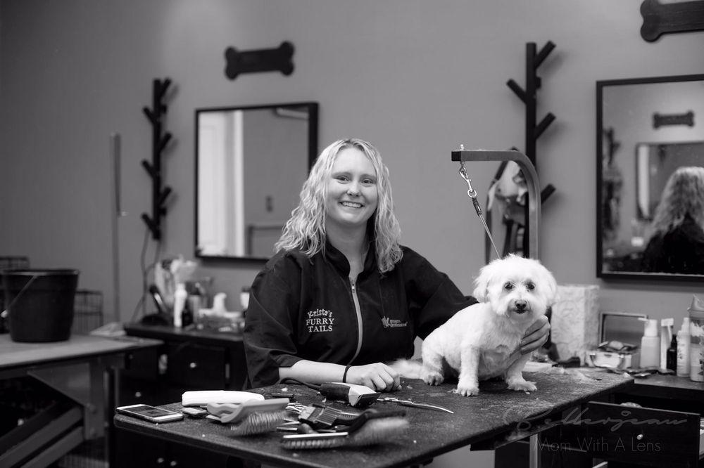 Krista's Furry Tails Grooming Salon: 2540 Huntingdon Pike, Huntingdon Valley, PA