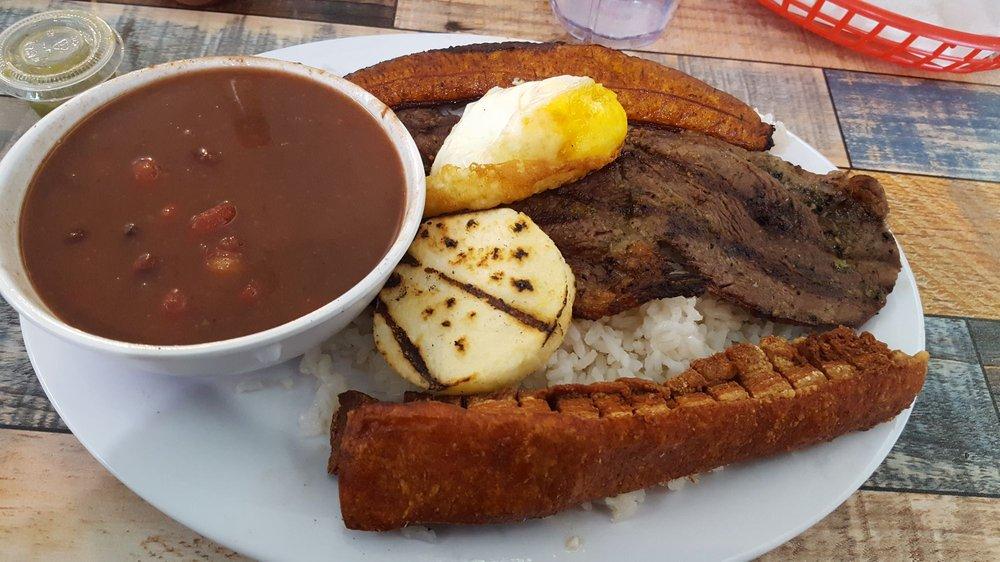 Trigos Colombian Restaurant: 860 Duluth Hwy 120, Lawrenceville, GA