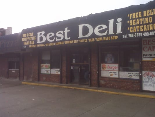 Best deli deli 4124 2nd ave sunset park brooklyn ny for Kitchen cabinets 2nd ave brooklyn