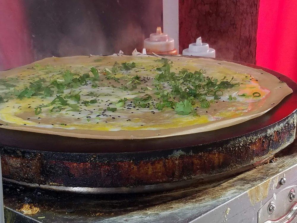 M.Y. Kitchen Jianbing  & Sandwich Pop-Up