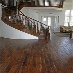 Superb Photo Of New England Flooring   Chicago, IL, United States. Handscraped  Flooring