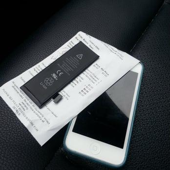 Iphone Screen Repair Flushing