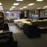 Photo Of Al Mart Furniture And Bedding Oak Park Il United States