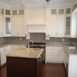 Photo Of Savoy Kitchens By Design   Toronto, ON, Canada. A Combination Of