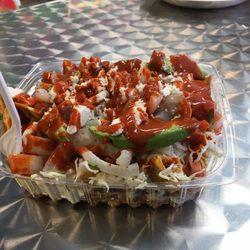 El Rodeo Paleteria Desserts 16 S White Rd Alum Rock East