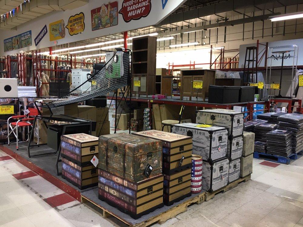 Ollie's Bargain Outlet Inc: 2255 S Main St, Harrisonburg, VA