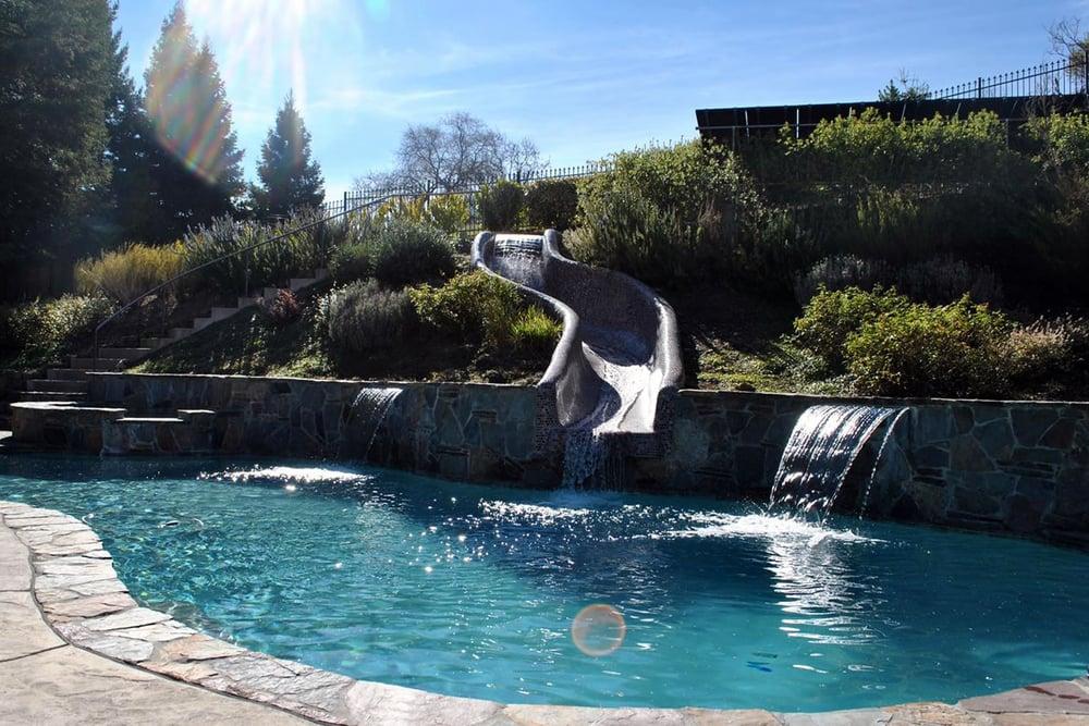 Pool Service Walnut Creek Aqua Pool Company Inc 28 Photos