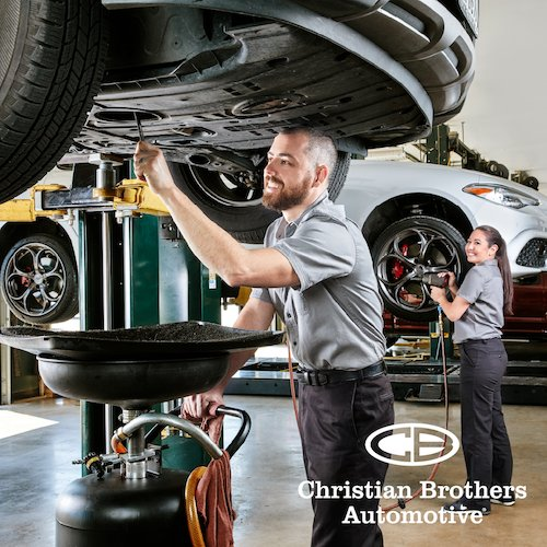 Christian Brothers Automotive Clive: 15250 Hickman Rd, Clive, IA