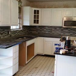 Photo Of Texas Homes Remodeling Plus Temple Tx United States Added Back