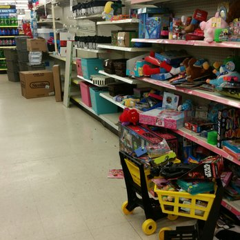 Find nearby Family Dollar Store locations in Paducah, KY to shop for groceries, housewares, toys, pet supplies, and more.